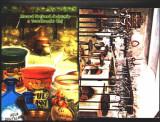 Lot 2 buc ilustrate obiecte de farmacie,medicina MNI Cluj