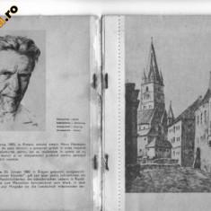 Bnk cp sibiul vechi - album vederi