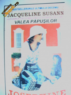 JACQUELINE SUSANN - JOSEPHINE foto