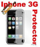 Folie iPhone 3Gs - pastreaza ecranul fara zgarieturi, Apple