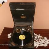 patefon his master's voice original