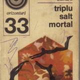 I c butnaru - triplu salt mortal