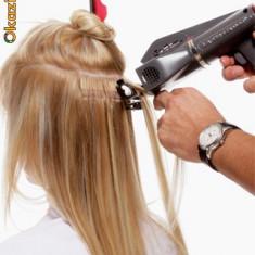 Pistol extensii laserbeamer hairdreams - Extensii par