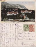 Sinaia- Casino,Palace Hotel si gara