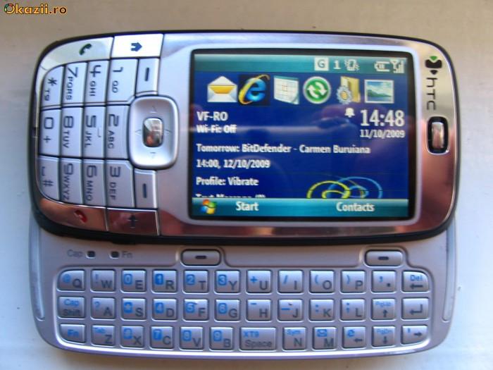 HTC s710 vox (slide)
