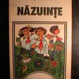 PATITA SILVESTRU - Nazuinte - Carte educativa