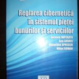 REGLAREA CIBERNETICA IN SISTEMUL PIETEI BUNURILOR SI SERVICIILOR