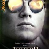 DVD original cu filmul Aviatorul