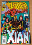 X-Men 2099 #9 . Marvel Comics