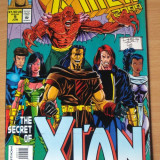 X-Men 2099 #9 . Marvel Comics - Reviste benzi desenate