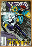 X-Men 2099 #10 . Marvel Comics