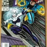 X-Men 2099 #10 . Marvel Comics - Reviste benzi desenate Altele