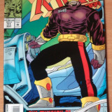 X-Men 2099 #11. Marvel Comics - Reviste benzi desenate Altele