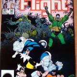 Alpha Flight #30 - Reviste benzi desenate