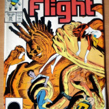 Alpha Flight #49 - Reviste benzi desenate