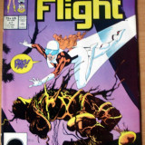 Alpha Flight #47. Marvel Comics - Reviste benzi desenate