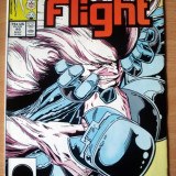 Alpha Flight #46 - Reviste benzi desenate