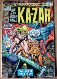 Cumpara ieftin Ka-Zar Lord Of The Hidden Jungle #5