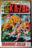 Cumpara ieftin Ka-Zar Lord Of The Hidden Jungle #9
