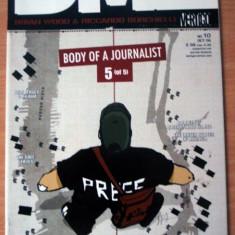 DMZ #10. Vertigo DC Comics - Reviste benzi desenate