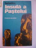 Francis Maziere - Fantastica Insula a Pastelui (1975)