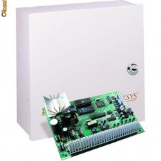 Unitate comanda de control acces PC4820 compatibil DSC