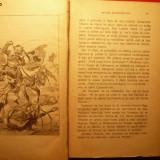 M.SADOVEANU - NUVELE -ed.1915, ilustratii - Nuvela