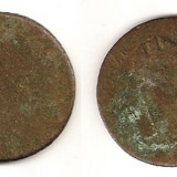 Moneda 2 Kreuzer (AustoUngara) - 1884 (batuta dupa revolutie) - Moneda Medievala