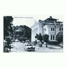CP164-91 Ramnicu Valcea -Casa de cultura -circulata 1963