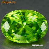 PERIDOT NATURAL 0.82 CT
