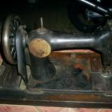 Vand masina cusut manuala NAUMANN