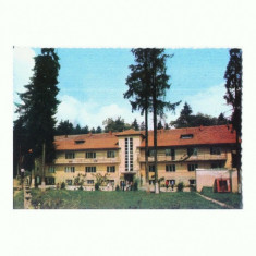 CP168-14 Valcele -Sanatoriu pentru copii -circulata 1976