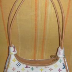 Geanta Piele Louis Vuitton Monogram Multicolor - Geanta Dama Louis Vuitton, Geanta de umar