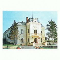 CP169-75 Harlau -Consiliul popular -circulata 1976