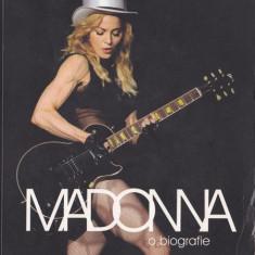 MADONNA, biografie