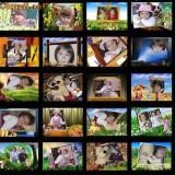 Template-uri PSD pentru copii - Software Editare video