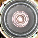 Difuzor Technics, Difuzoare bass