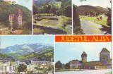 S-1798 Jud Alba Vederi Cetatea Dacica Circulata