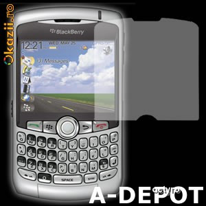Folie ecran blackberry 8310 8320 8330 8300 curve xtra for Photo ecran blackberry