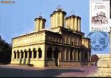 Maxima Catedrala Patriarhala din Bucuresti