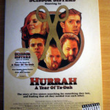 Scissor Sisters - Hurrah.A Year Of Ta-Dah - Film documentare
