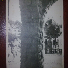 carte postala anul 1956, Olanesti-vedere