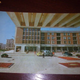 Carte postala anul 1962 Galati-vedere
