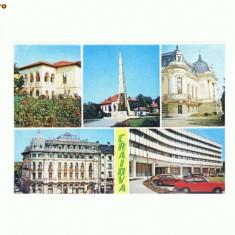 CP171-82 Craiova: Casa Baniei.... -circulata 1979 ?