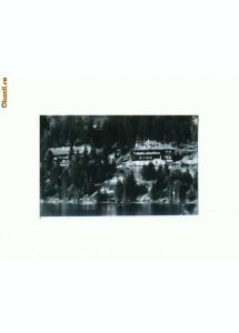 CP171-83 Sadu, Cabana Gatul berbecului -circulata 1968
