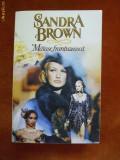 SANDRA BROWN-MATASE FRANTUZEASCA-BESTSELLER
