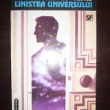 Gianfranco de turris - linistea universului ( sf ) - Roman, Nemira, Anul publicarii: 1993