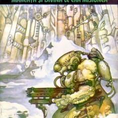 Daniel walther - ambuscada pe ornella ( sf ) - Roman, Anul publicarii: 1994