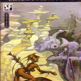 Marco pensante - ziua intunericului ( sf ) - Roman, Anul publicarii: 1994