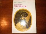 CONSTANTIN C. GIURESCU - ISTORIA ROMANILOR, vol. II
